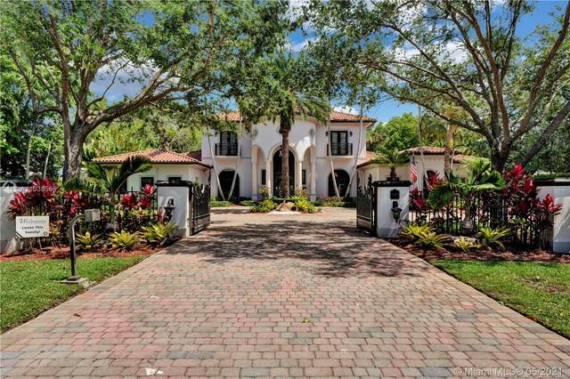 7479 SW 124th St, Pinecrest, FL 33156 (MLS #A11035565) :: The Rose Harris Group