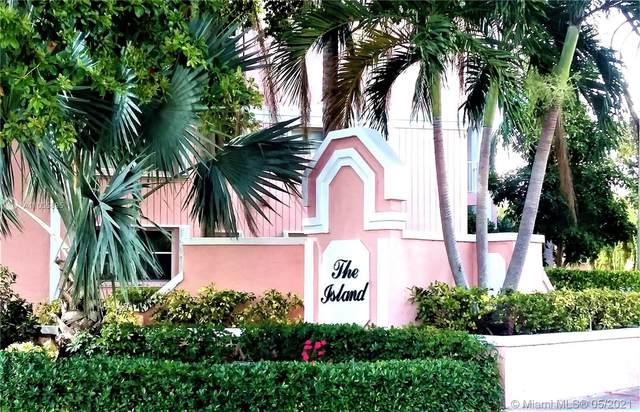 2560 NW 103rd Ave #308, Sunrise, FL 33322 (MLS #A11035895) :: Compass FL LLC