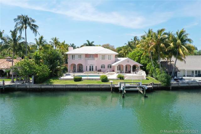 131 Cape Florida Dr, Key Biscayne, FL 33149 (MLS #A11036197) :: United Realty Group