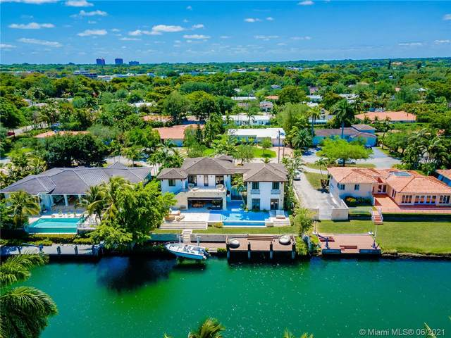 521 Vilabella Ave, Coral Gables, FL 33146 (MLS #A11036352) :: Douglas Elliman
