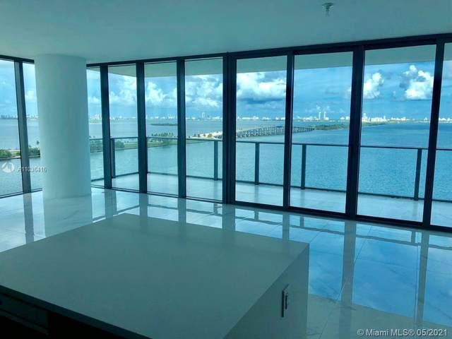 3131 NE 7TH AVENUE #1206, Miami, FL 33137 (MLS #A11036416) :: Castelli Real Estate Services
