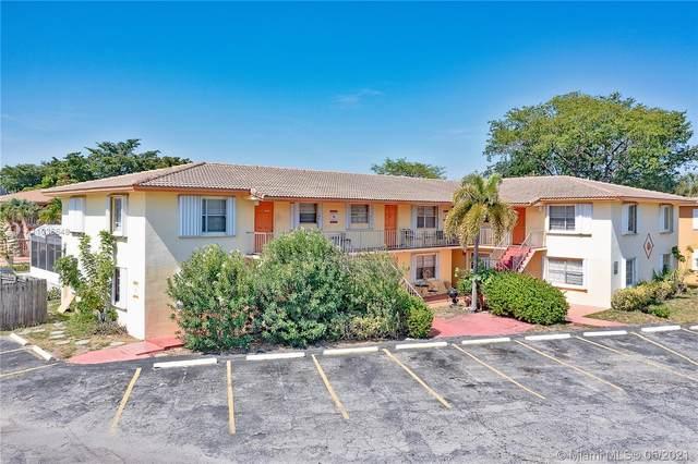 1001 Pine Dr, Pompano Beach, FL 33060 (#A11036648) :: Posh Properties
