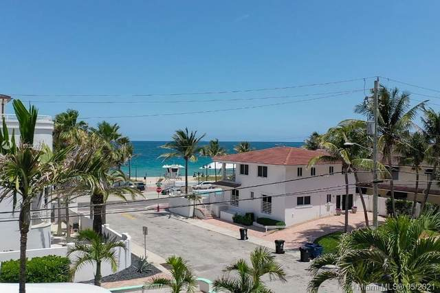3321 NE 15th Ct, Fort Lauderdale, FL 33304 (MLS #A11036871) :: Prestige Realty Group