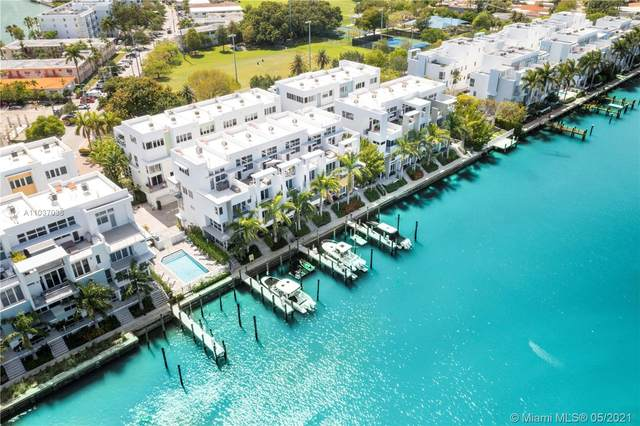 97 N Shore Dr, Miami Beach, FL 33141 (MLS #A11037038) :: The Riley Smith Group