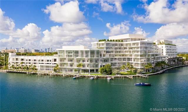 4701 N Meridian Ave Lph02, Miami Beach, FL 33140 (MLS #A11037234) :: The Rose Harris Group