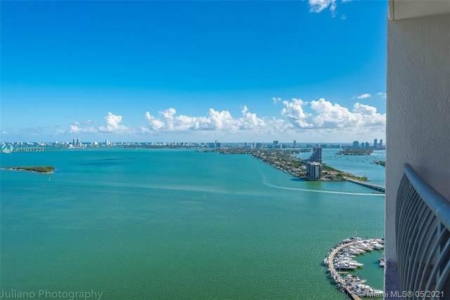 1750 N Bayshore Dr #3503, Miami, FL 33132 (MLS #A11037333) :: Compass FL LLC