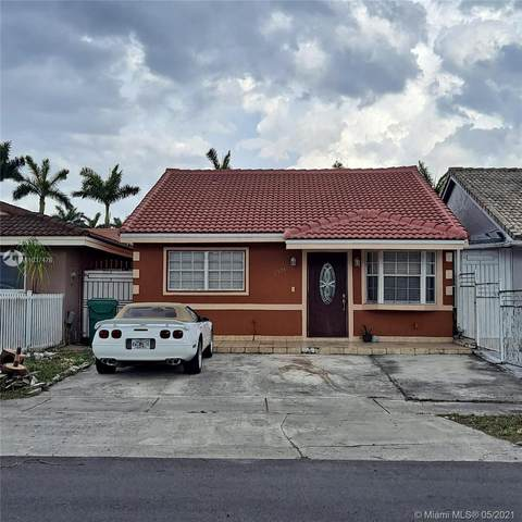 11501 NW 88th Ave, Hialeah Gardens, FL 33018 (MLS #A11037478) :: The Riley Smith Group