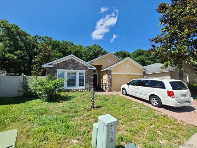 115 W Fiesta Key Loop, Deland, FL 32720 (MLS #A11037505) :: Equity Realty