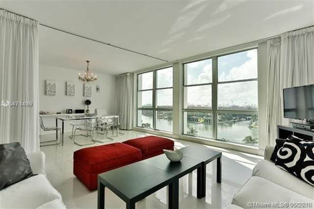5055 Collins Ave 9M, Miami Beach, FL 33140 (MLS #A11037548) :: The Rose Harris Group