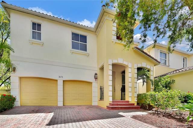 3173 NE 211th St, Aventura, FL 33180 (MLS #A11037782) :: ONE Sotheby's International Realty