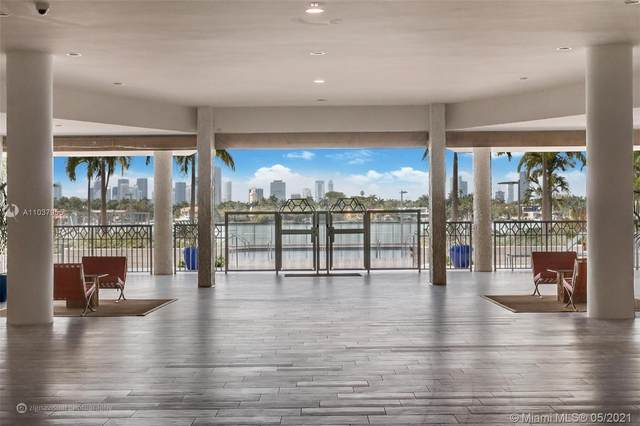 800 West Ave #334, Miami Beach, FL 33139 (MLS #A11037955) :: GK Realty Group LLC
