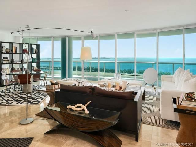 2127 Brickell Ave #2902, Miami, FL 33129 (MLS #A11038335) :: Compass FL LLC