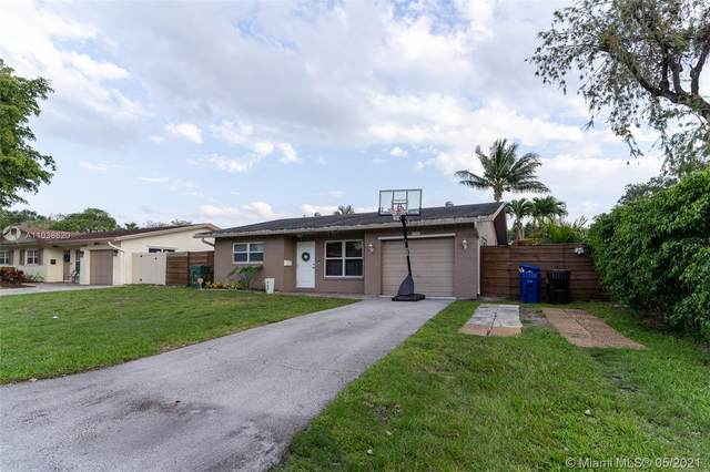 3136 NW 69th St, Fort Lauderdale, FL 33309 (MLS #A11038620) :: Equity Realty