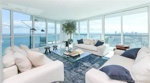 101 20th St #3709, Miami Beach, FL 33139 (MLS #A11038757) :: Castelli Real Estate Services