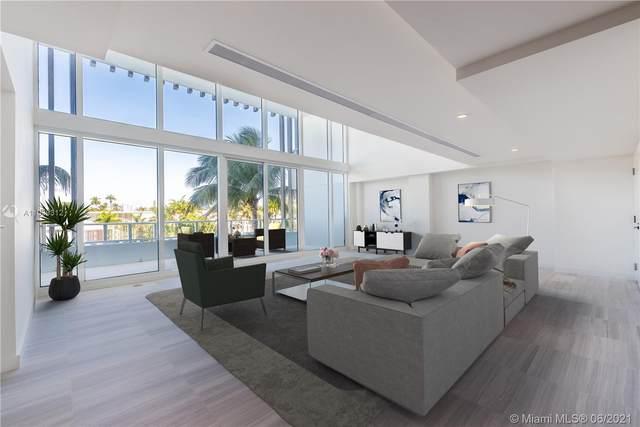 4701 N Meridian Ave #322, Miami Beach, FL 33140 (#A11039312) :: Posh Properties
