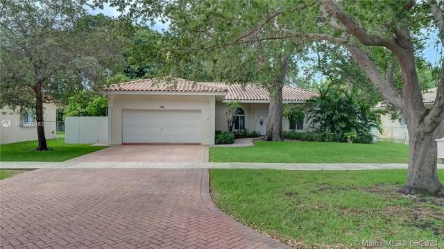 164 NW 92nd St, Miami Shores, FL 33150 (MLS #A11039482) :: Berkshire Hathaway HomeServices EWM Realty
