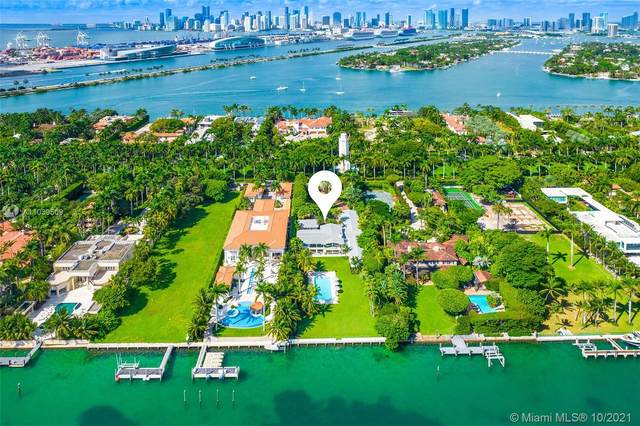 34 Star Island Dr, Miami Beach, FL 33139 (MLS #A11039509) :: Onepath Realty - The Luis Andrew Group