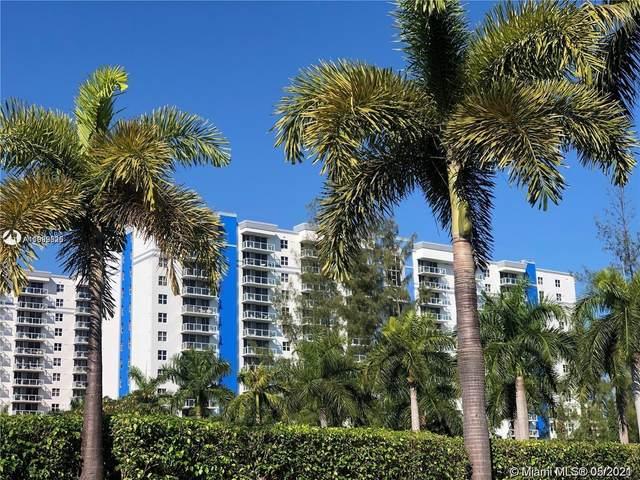 5085 NW 7th St #1204, Miami, FL 33126 (MLS #A11039525) :: Castelli Real Estate Services