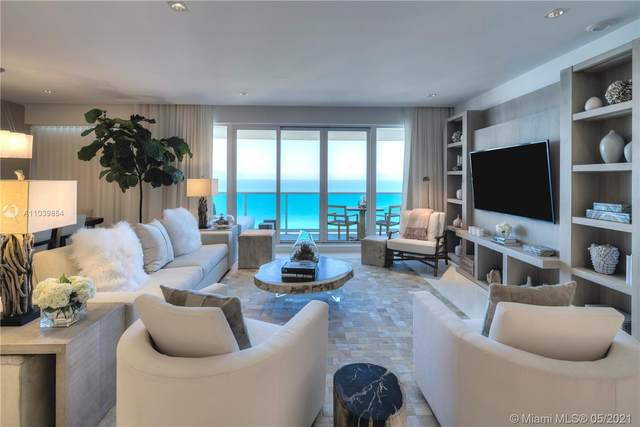 102 24th St Ph-1720, Miami Beach, FL 33139 (MLS #A11039854) :: Onepath Realty - The Luis Andrew Group