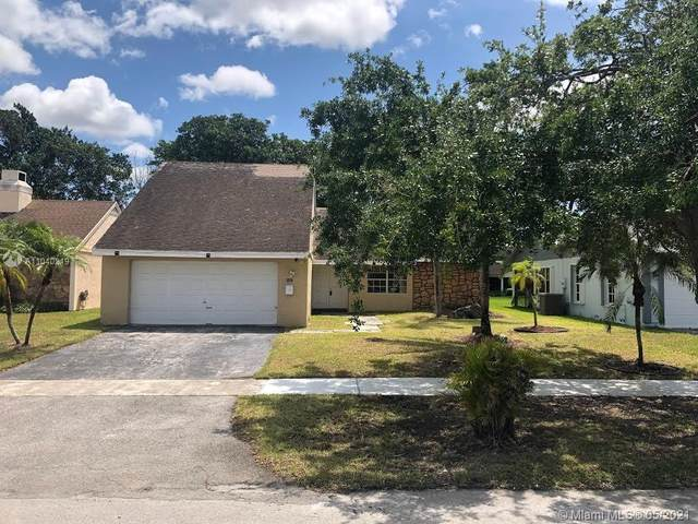 1451 Egret Rd, Homestead, FL 33035 (MLS #A11040219) :: The Riley Smith Group