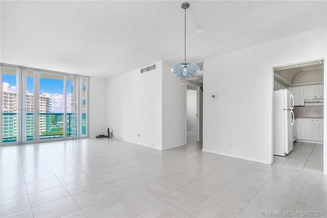 3901 S Ocean Dr 12R, Hollywood, FL 33019 (MLS #A11040222) :: Castelli Real Estate Services