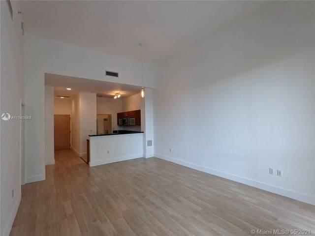 244 NE Biscayne Blvd #206, Miami, FL 33132 (MLS #A11040643) :: Dalton Wade Real Estate Group