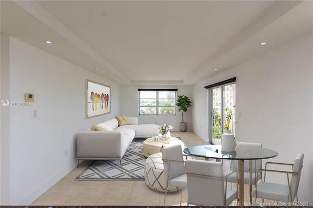 730 Pennsylvania Ave #604, Miami Beach, FL 33139 (#A11040665) :: Posh Properties