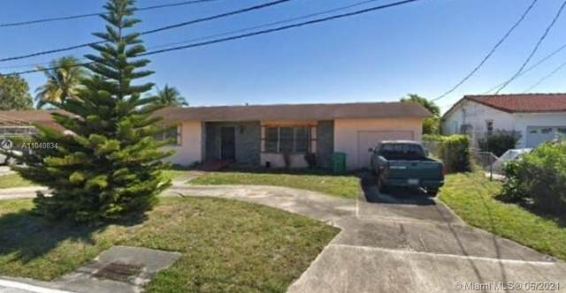 Miami, FL 33167 :: The Riley Smith Group