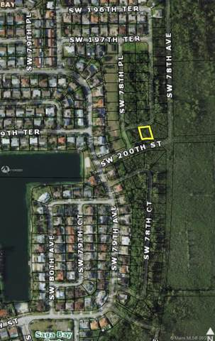 7830 SW 199th Ter, Cutler Bay, FL 33189 (MLS #A11040880) :: Douglas Elliman