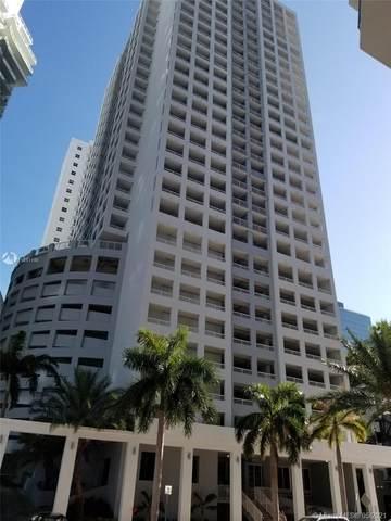 170 SE 14th St #1808, Miami, FL 33131 (MLS #A11041146) :: Castelli Real Estate Services