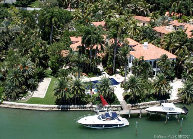 16 Palm Ave, Miami Beach, FL 33139 (MLS #A11041315) :: The Teri Arbogast Team at Keller Williams Partners SW