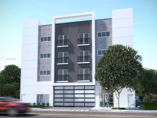 317 Nw 5th Street, Pompano Beach, FL 33060 (MLS #A11041437) :: Re/Max PowerPro Realty