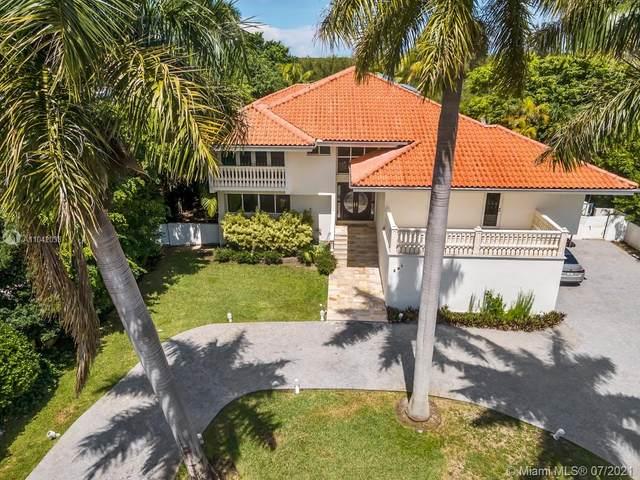 291 Costanera Rd, Coral Gables, FL 33143 (MLS #A11042033) :: Equity Advisor Team