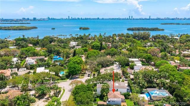 580 NE 59th St, Miami, FL 33137 (MLS #A11042604) :: The Riley Smith Group