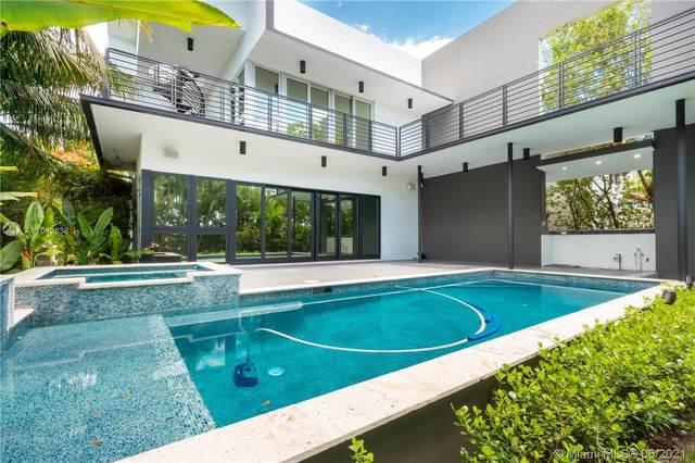 2020 Alton Rd, Miami Beach, FL 33140 (MLS #A11042838) :: Team Citron