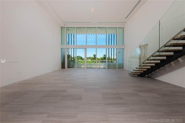 4701 N Meridian Ave #319, Miami Beach, FL 33140 (MLS #A11043047) :: Onepath Realty - The Luis Andrew Group