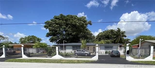 4230 SW 94th Ave, Miami, FL 33165 (MLS #A11043055) :: Vigny Arduz | RE/MAX Advance Realty