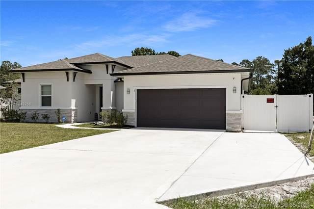3 Birchfield, Palm Coast, FL 32137 (MLS #A11043266) :: The Riley Smith Group