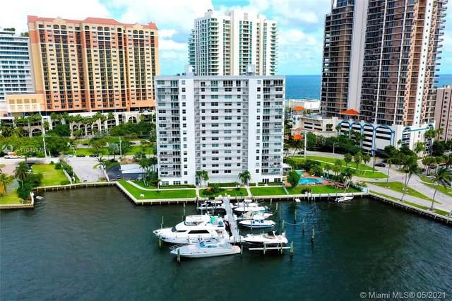 77 S Birch Rd 12C, Fort Lauderdale, FL 33316 (MLS #A11043476) :: Prestige Realty Group