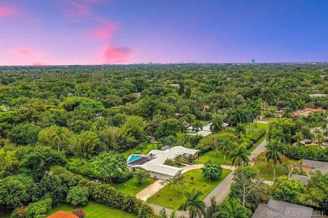 220 Holly Ln, Plantation, FL 33317 (MLS #A11043505) :: Green Realty Properties