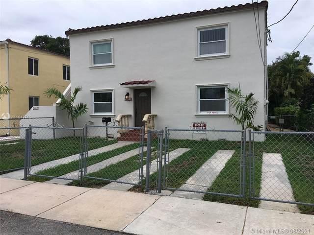 3415 SW 15th St, Miami, FL 33145 (MLS #A11043710) :: Castelli Real Estate Services
