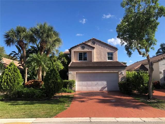 6168 La Vida Ter, Boca Raton, FL 33433 (MLS #A11043854) :: The Riley Smith Group