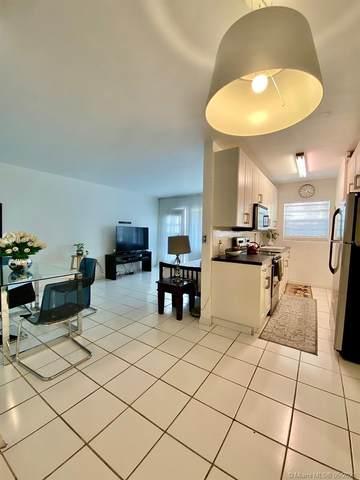 901 10th St #6, Miami Beach, FL 33139 (MLS #A11044055) :: Equity Advisor Team