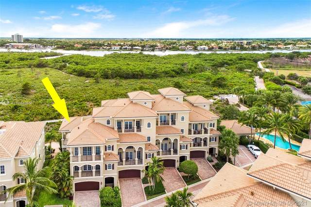 126 Tierra Ln #4, Jupiter, FL 33477 (MLS #A11044085) :: Castelli Real Estate Services