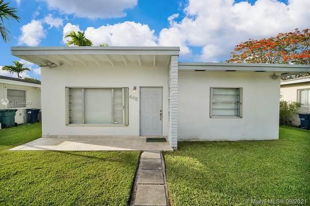 6315 SW 42nd St, South Miami, FL 33155 (MLS #A11044389) :: Equity Advisor Team