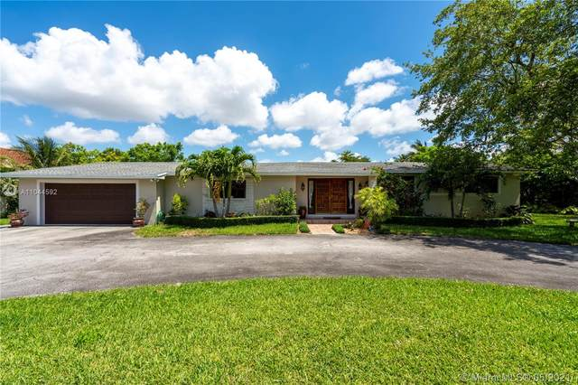 10331 SW 62nd St, Miami, FL 33173 (MLS #A11044592) :: The Riley Smith Group