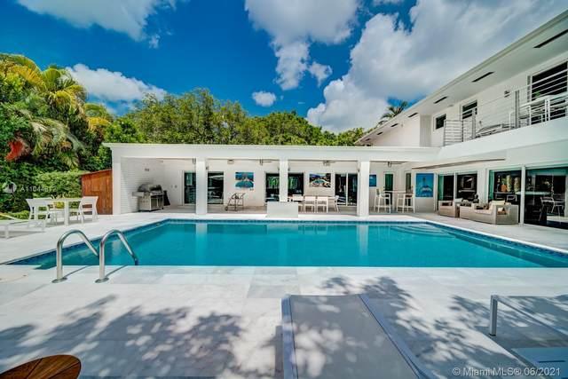 4150 Bay Point Rd, Miami, FL 33137 (MLS #A11044812) :: Team Citron