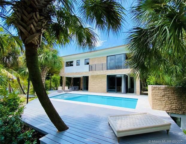 994-990 NE 78th St, Miami, FL 33138 (MLS #A11044855) :: Team Citron