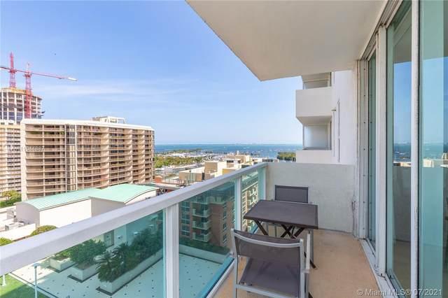 2889 Mcfarlane Rd #1410, Miami, FL 33133 (#A11044887) :: Dalton Wade