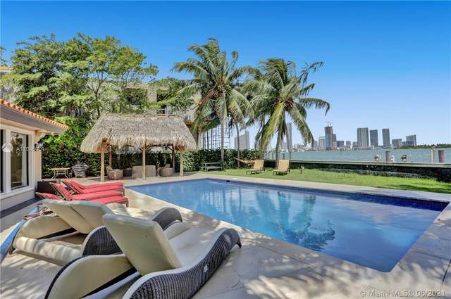 1101 N Venetian Dr, Miami, FL 33139 (MLS #A11045001) :: Onepath Realty - The Luis Andrew Group